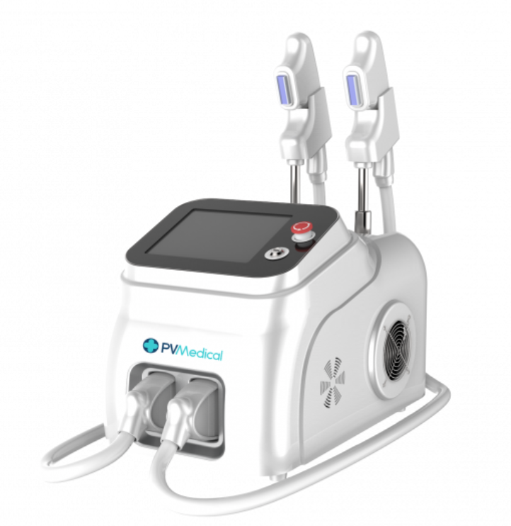 ipl laser maskin