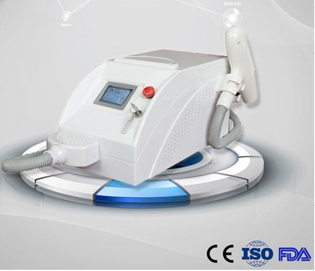yag laser behandling